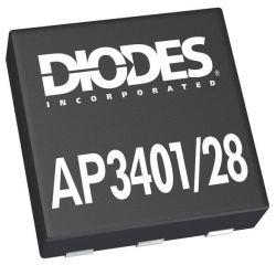 DIODES INC AP3401DNTR-G1