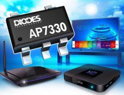 DIODES INC AP7330-W5-7