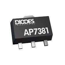 DIODES INC AP7381-33Y-13