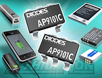 DIODES INC AP9101CK-ASTRG1