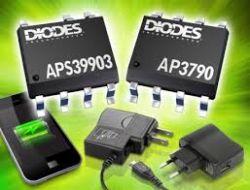 DIODES INC APS39903MTR-G1