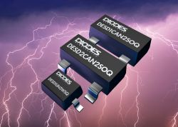 DIODES INC DESD1CAN2SOQ-7