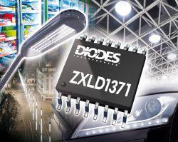 DIODES INC ZXLD1371QESTTC