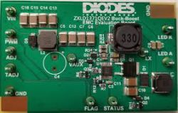 DIODES INC ZXLD1371QEV2