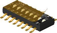 DIPTRONICS DHN-02-V-T/R