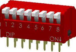 DIPTRONICS DPL-05-V
