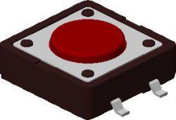 DIPTRONICS DTSM-25N-V-T/R