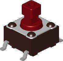 DIPTRONICS DTSM-644S-V-T/R