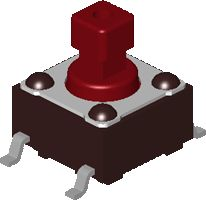 DIPTRONICS DTSM-66R-V-T/R