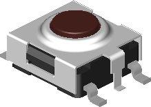 DIPTRONICS DTSMW-69R-V-T/R