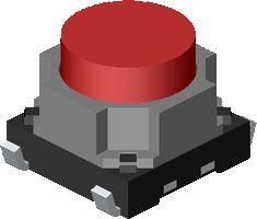 DIPTRONICS LTL-613R-V-T/R