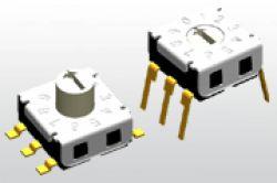 DIPTRONICS RJM3-16R-Q-T/R