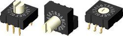 DIPTRONICS RM3AF-10R-V-T/R