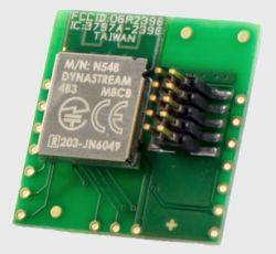 DYNASTREAM ANTN548M8CB-REEL-REVB