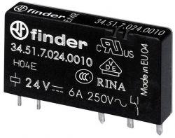FINDER 34.51.7.012.0010