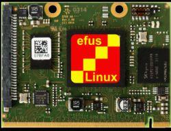 F&S EFUSA9-SKIT2-LIN