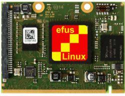 F&S EFUSA9X-V1-LIN