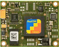 F&S PICOCOMA5-SKIT-LIN