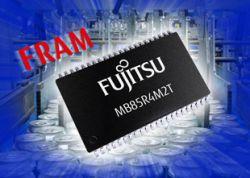FUJITSU MB85R4M2TFN-G-ASE1