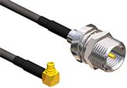 GRADCONN CABLE 038 RF-0150-A