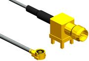 GRADCONN CABLE 096 RF-0050-F2-1