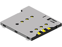 GRADCONN CH03-GB080-ABR