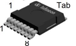 INFINEON SP001643350