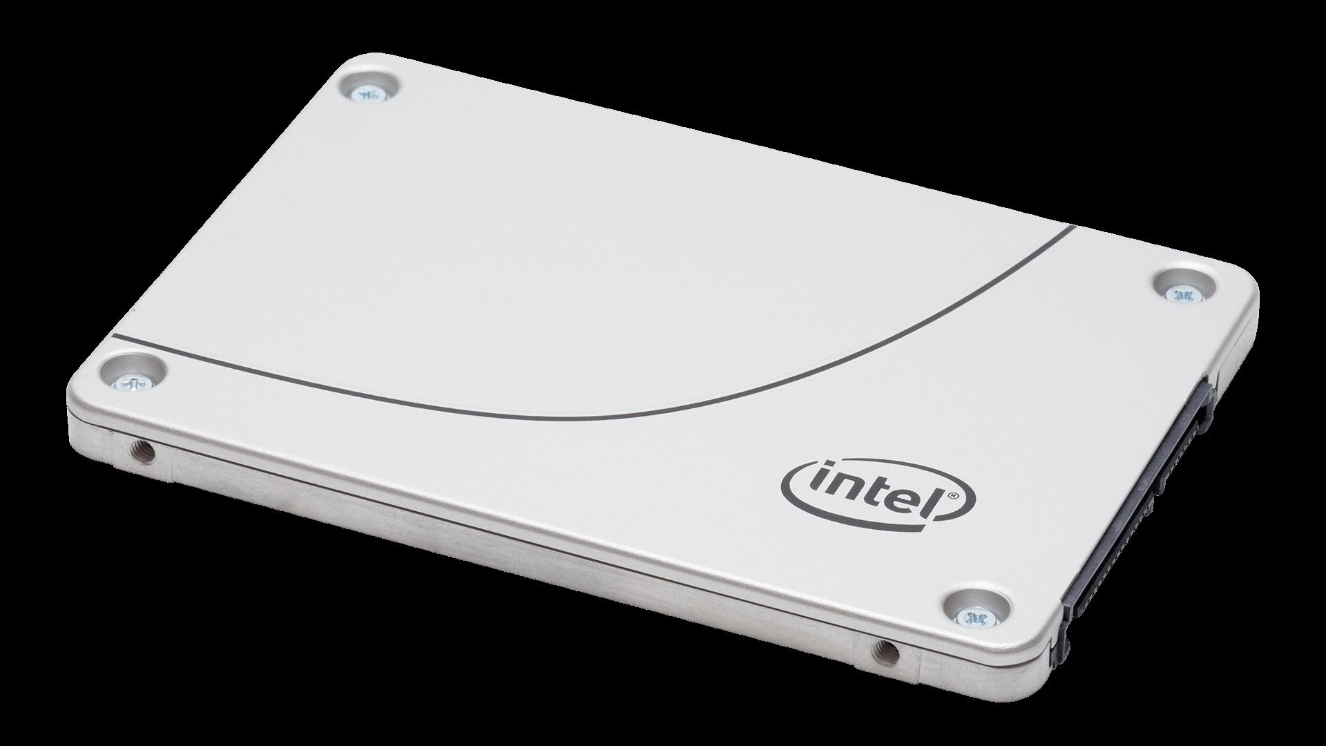 INTEL SSDSC2KG960G701