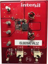 INTERSIL ISL8026AEVAL3Z