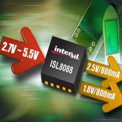 INTERSIL ISL8088IRZ-T7A