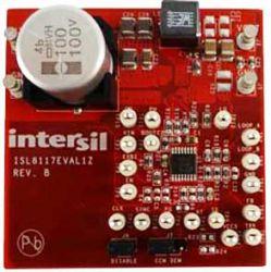 INTERSIL ISL8117EVAL1Z