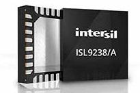 INTERSIL ISL9238AHRTZ-T