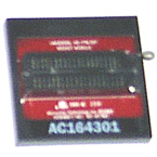 MICROCHIP AC164301