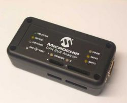 MICROCHIP APGDT002
