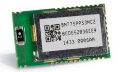 MICROCHIP BM77SPPS3MC2-0007AA