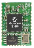 MICROCHIP BM78SPP05MC2-0002AA
