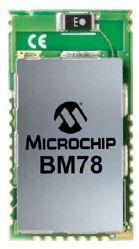 MICROCHIP BM78SPPS5MC2-0002AA