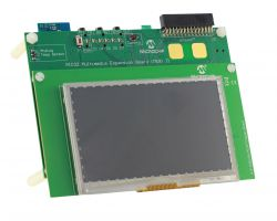 MICROCHIP DM320005-2