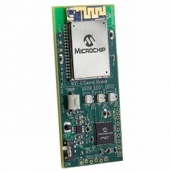 MICROCHIP DV102412