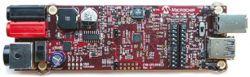 MICROCHIP EVB-UPD1001DC2