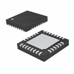 MICROCHIP MCP23017-E/ML