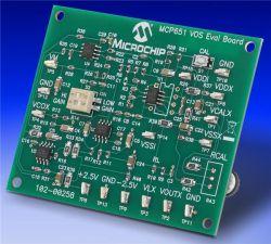 MICROCHIP MCP651EV-VOS