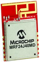 MICROCHIP MRF24J40MDT-I/RM