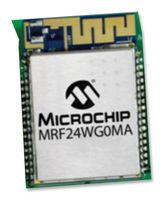 MICROCHIP MRF24WG0MA-I/RM