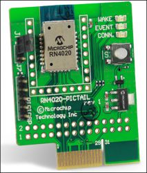 MICROCHIP RN-4020-PICTAIL