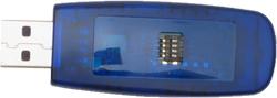 MICROCHIP RN-USB-X