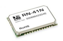 MICROCHIP RN41N-I/RM