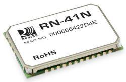 MICROCHIP RN41NHID-I/RM