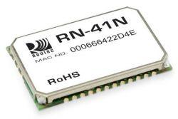 MICROCHIP RN41NUSB-I/RM