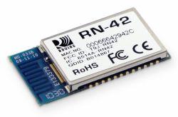 MICROCHIP RN42HCI-I/RM
